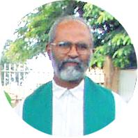 Padre Jacob Ettumanoo karam