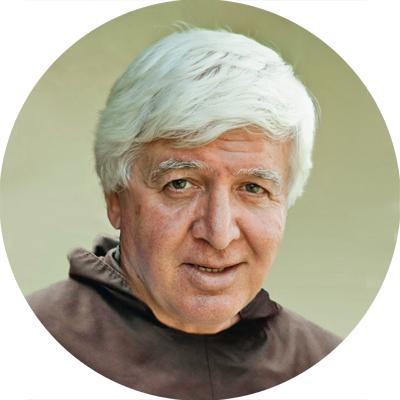 Padre Renato Aldegheri
