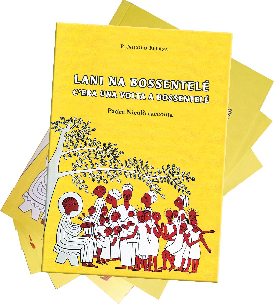 libro missioni centrafrica